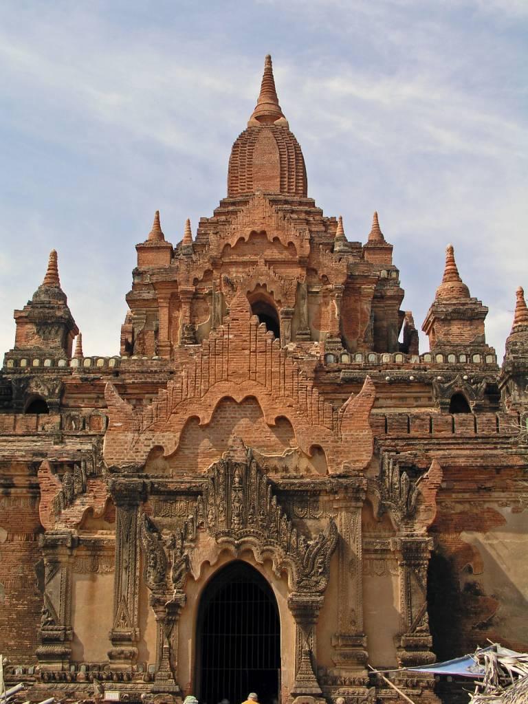 Nyaung U, Bagan, Tayokpe Tempel