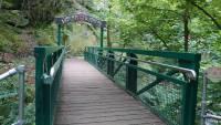 Thale, Bodetal, Teufelsbrücke