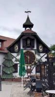 Gernrode, Kuckucksuhrenmuseum