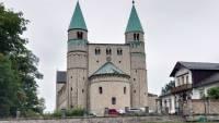 Gernrode, Stiftskirche St. Cyriakus