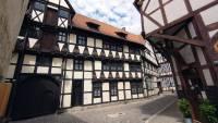 Quedlinburg, Altstadt