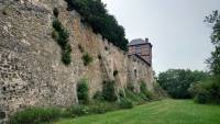 Pansfelde, Burg Falkenstein