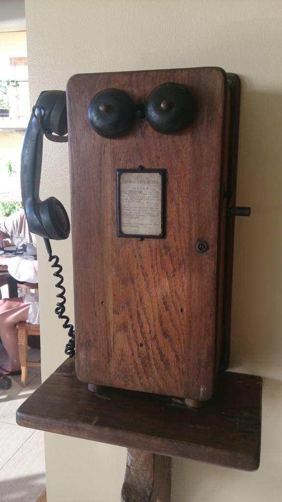 Panglao, Amarela Resort, Telefon