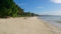 Panglao, Amarela Resort, Strand