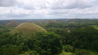 Buenos Aires, Chocolate Hills