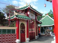Cebu City, Taoistischer Tempel