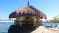 Bluewater Maribago Hotel, Massagepunkt