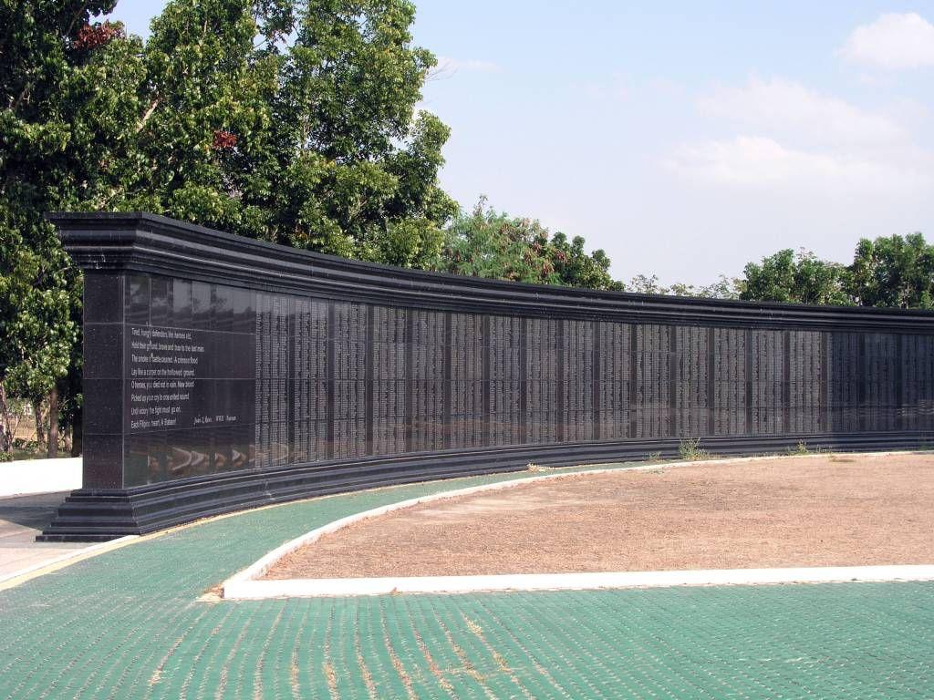 Capas National Gedenkpark