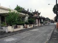 Manila, Chinesischer Friedhof