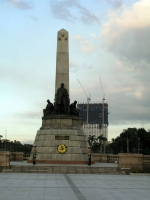 Manila, Rizal Monument