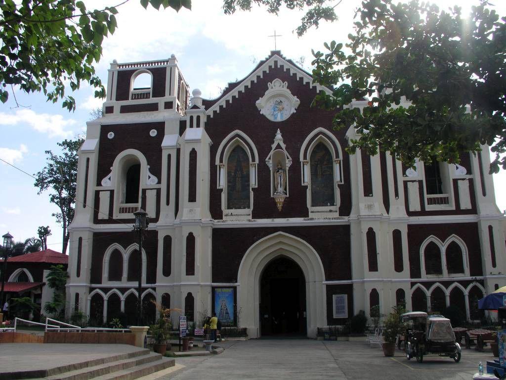 Bantay, St. Augustine Parish Church