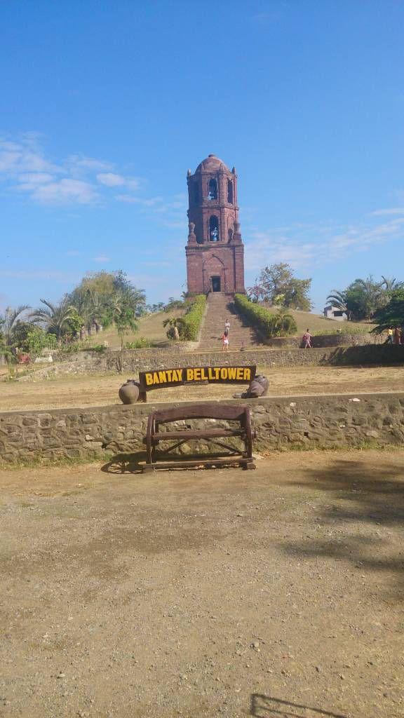 Bantay, Belltower