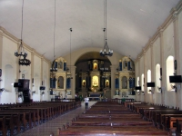 Santa Maria, Santa Maria Kirche