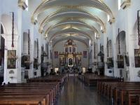 Vigan City, Kathedrale