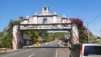 Ilocos Norte, Südgrenze