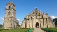Paoay, San Augustin Kirche