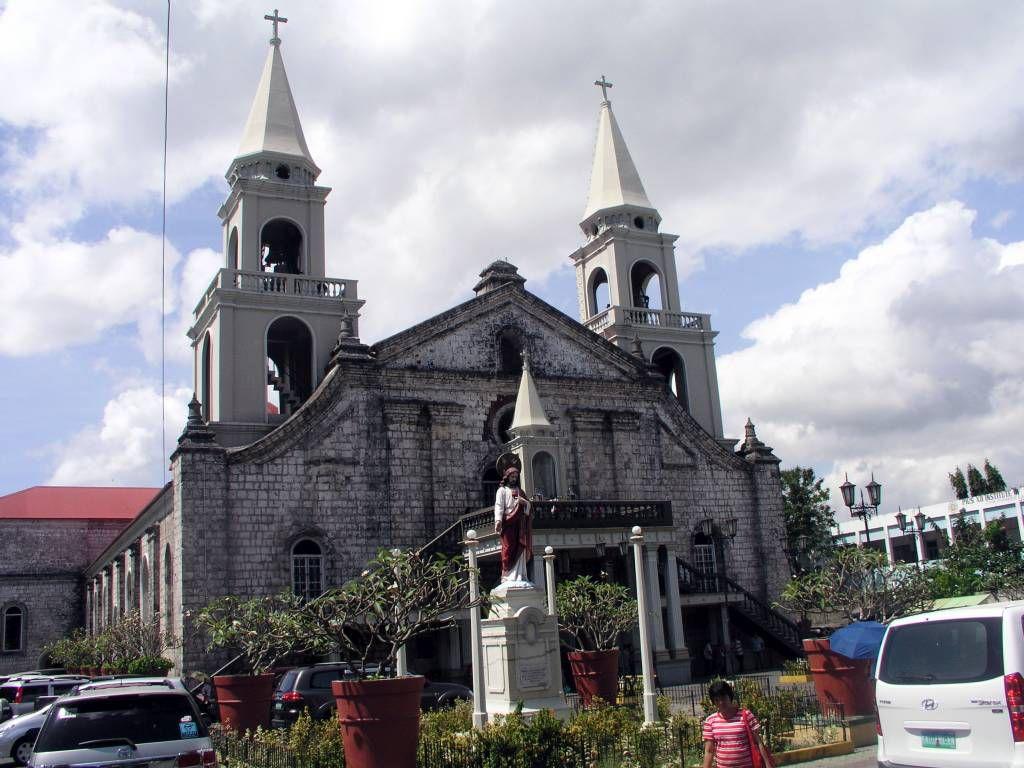 Iloilo, Kathedrale