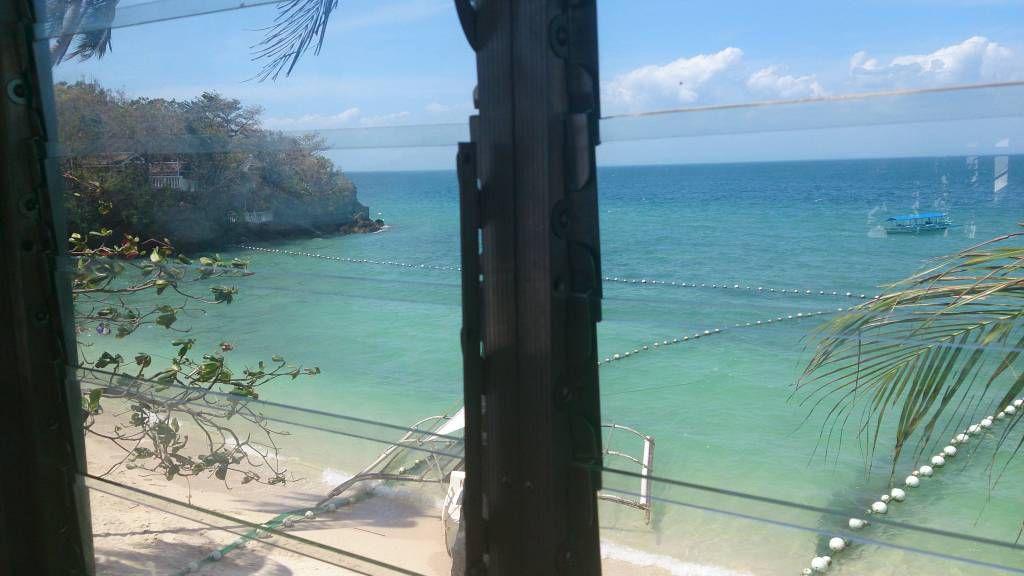 Guimaras Insel, Strand