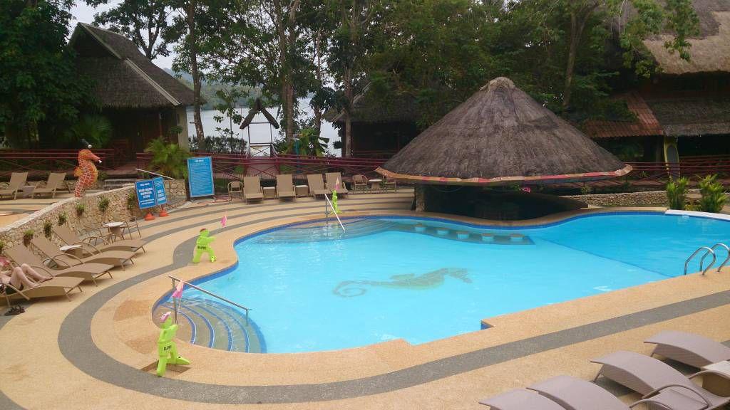 Nataasan Beach Resort