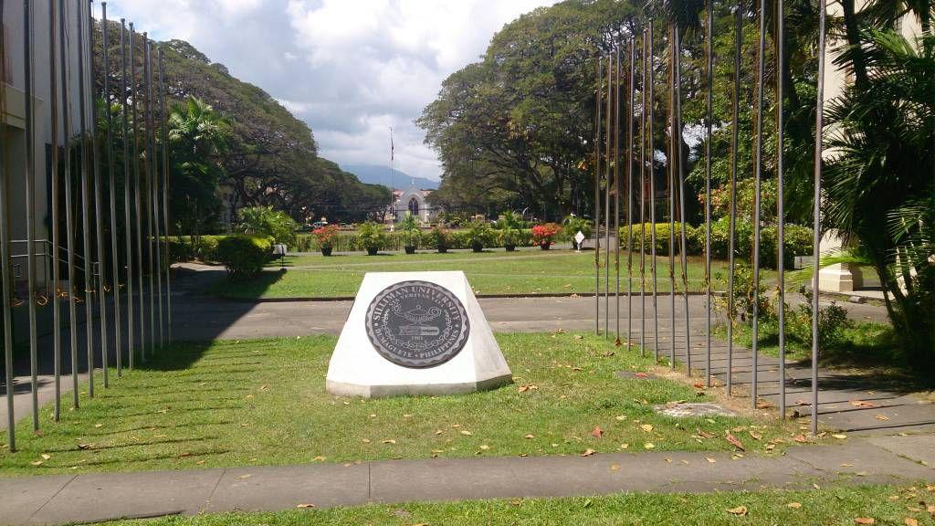 Dumaguete, Silliman Universität