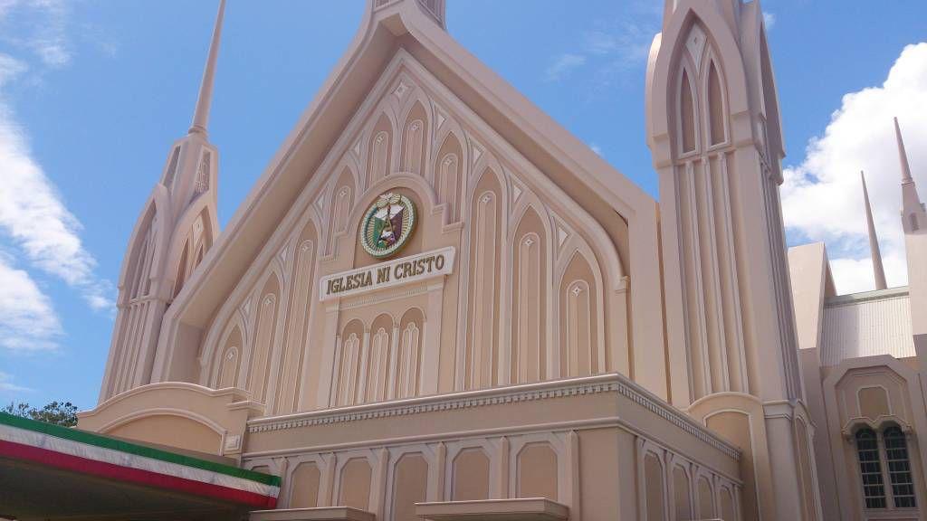 Dumaguete, Iglesia Ni Cristo