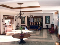Balatong, Palast des Nordens