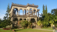 Talisay City, The Ruins