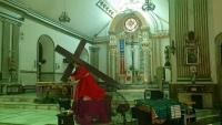 Dumaguete, Santa Catalina de Alejandria Kirche