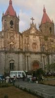 Iloilo, St. Anne Parish Kirche