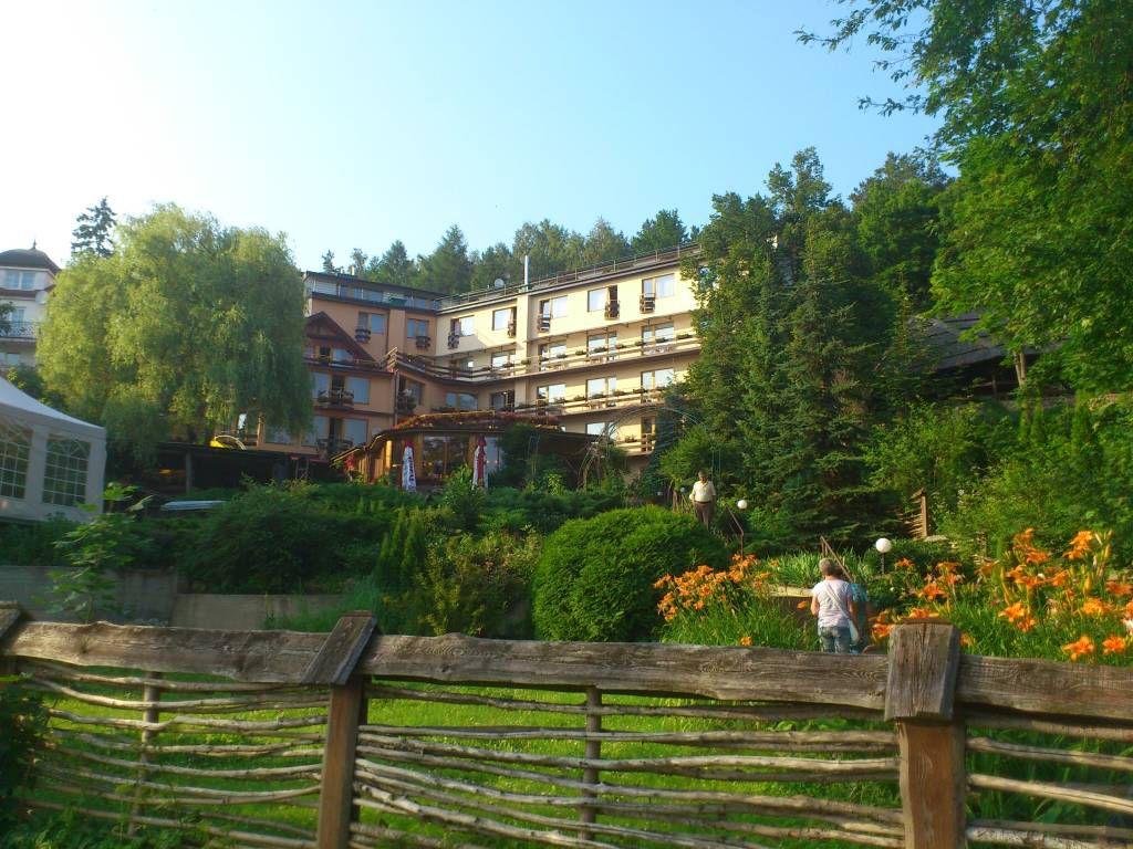 Sensburg, Mrągowo, Hotel To-Tu