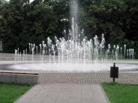 Thorn, Toruń, Wasserspiele