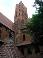 Marienburg, Malborg