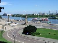 Stettin, Szczecin, Hakenterrasse