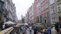 Danzig (Gdańsk), Frauengasse