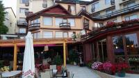 Sensburg, Hotel To-Tu
