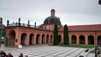 Święta Lipka, Heilige Linde, Basilika