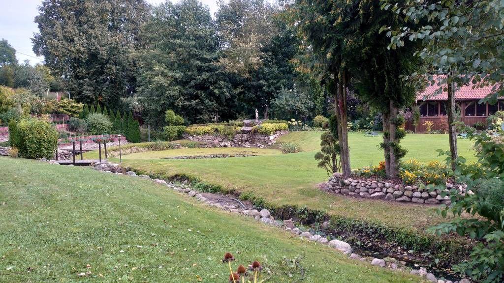 Sądry, Zondern, Bauernmuseum der Familie Dickti