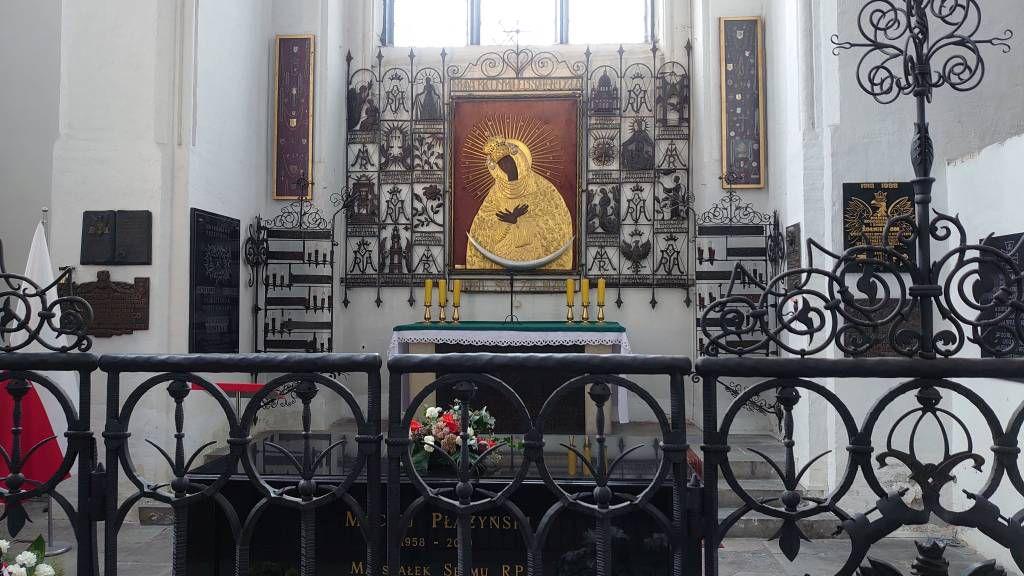 Gdańsk, Danzig, Marienkirche