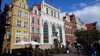 Gdańsk, Danzig, Langer Markt