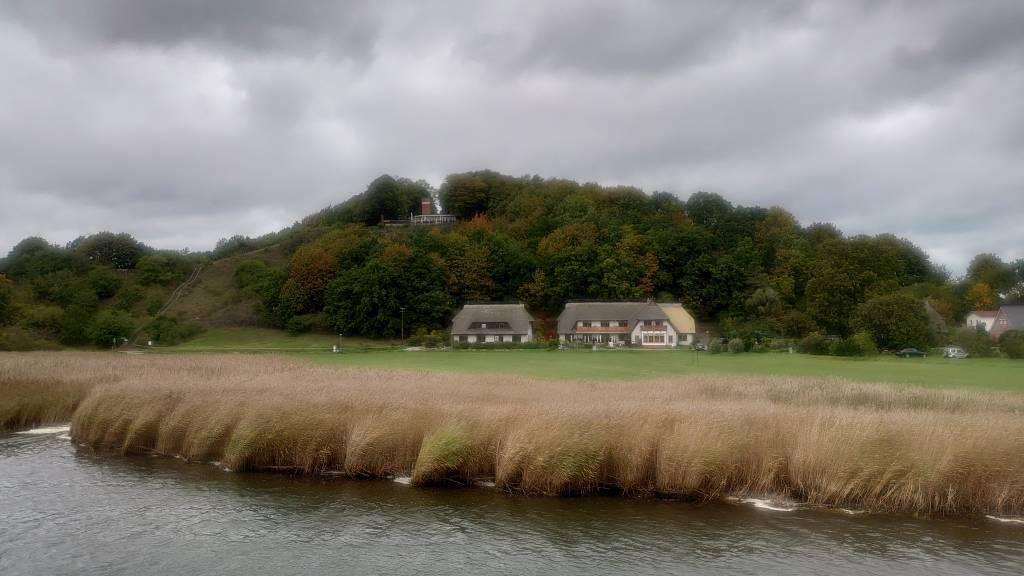 Rügen, Baabe, Landschaft
