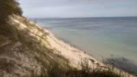 Rügen, Sellin, Strand