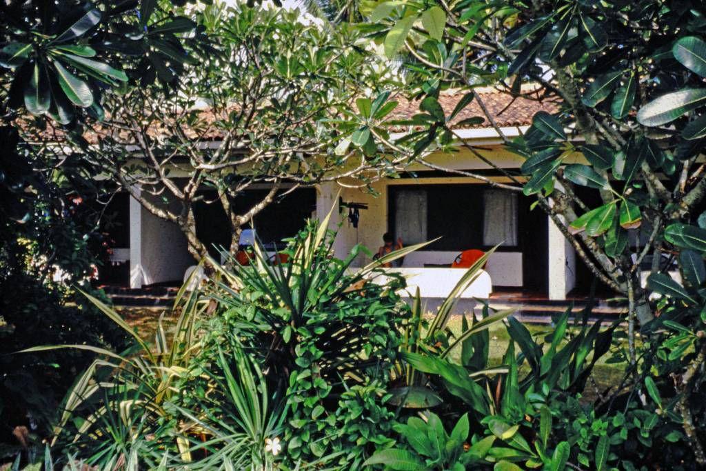 Beruwala, Hotel Swanee, Bungalows