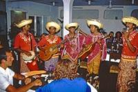 Beruwala, Hotel Swanee, Musikgruppe
