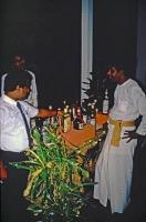 Beruwala, Hotel Swanee, Bar