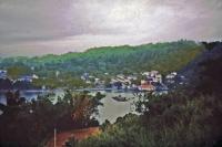 Kandy, See