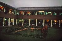 Kandy, Markthalle