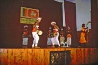 Kandy Tänze