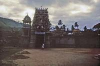 Matale, Hindutempel
