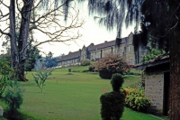 Nuwara Eliya, der Hill Club