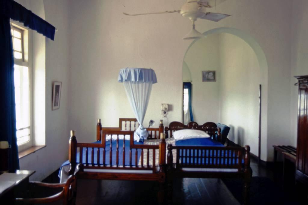 Galle, Holländisches Fort, Zimmer im New Oriental Hotel